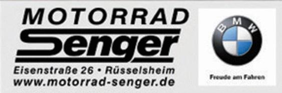 motorrad Senger
